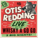 Acclaimed Otis Redding Collection Available as 2-LP Red Vinyl Collection