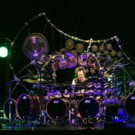 Drum Legend Terry Bozzio Presents Solo Musical Performance on World´s Largest Tuned Drum & Percussion Set