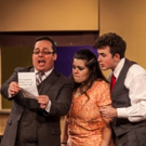Photo Flash: First Look at Clear Creek Community Theatre's NO SEX PLEASE, WE'RE BRITISH