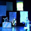 BWW Review: Cal State Long Beach's Theatre Arts Department Gets Geeky with SHE KILLS MONSTERS