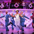BWW Review: ANYTHING GOES at Goodspeed Opera House