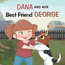 Carla Brown Pens 'Dana and Her Best Friend George'
