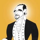 BWW Exclusive: Ken Fallin Draws the Stage - New HAMILTON Leading Man, Javier Munoz