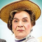 INTERVIEW: David Suchet in West End THE IMPORTANCE OF BEING EARNEST, Plays U.S. Cinemas November 3rd For One Night Only