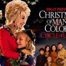 NBC's DOLLY PARTON'S CHRISTMAS OF MANY COLORS is No. 1 Show of Wednesday Night