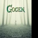 Jean Marie Releases Supernatural Fantasy GOGEN
