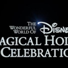 Mariah Carey Joins Lineup for WONDERFUL WORLD OF DISNEY: MAGICAL HOLIDAY CELEBRATION