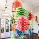 Yeon Ji Yoo and Tai Hwa Goh Featured in FERTILE GROUND Exhibition at Ray Gallery