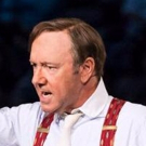 BWW Review:  Kevin Spacey Aces CLARENCE DARROW at Arthur Ashe Stadium