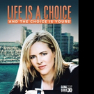 Rhiannon Rees Releases LIFE IS A CHOICE