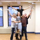 Photo Coverage: Press Preview of CRAZY FOR YOU