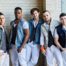 Larger Than Life: The Ultimate Boy Band Tribute Show to Play Tin Roof Stage
