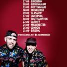 Solardo Announce Headline 'Solardo Sessions' UK Tour