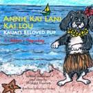 Bridget Burton Pens New Children's Book
