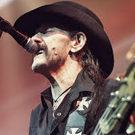 AXS TV Pays Tribute to Motörhead Legend Lemmy Kilmister in 'The Merry Metal-thon' Block 12/18