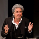 Photo Flash: First Look at Al Pacino and Christopher Denham in CHINA DOLL on Broadway!