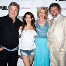 Photo Coverage: On the Opening Night Red Carpet for JULIUS CAESAR in the Park!