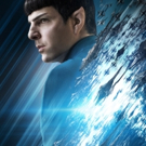 New Spock and Chekov Posters for STAR TREK BEYOND!