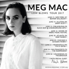 Meg Mac Announces US Tour + Debut Album Due Out in July