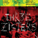 BWW Review: THR3E ZISTERS Is In Your Face Brilliance