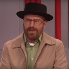 STAGE TUBE: Bryan Cranston Brings Walter White into the SNL vs. Trump Ring