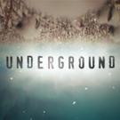 WGN America to Premiere Escape Thriller UNDERGROUND, 3/10