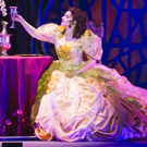 BWW Review: Splendid BEAUTY AND THE BEAST Reanimated at 3-D Theatricals