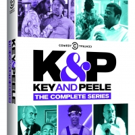 KEY & PEELE: THE COMPLETE SERIES Headed to DVD This August