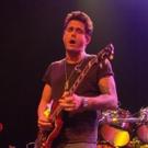 Singer/Songwriter John Mayer to Visit CBS SUNDAY MORNING, 6/12