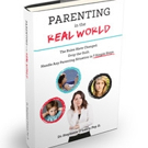 Dr. Stephanie O'Leary Releases PARENTING IN THE REAL WORLD