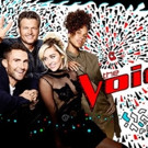 NBC's THE VOICE is Most-Watched Show Among Big 4; 'Timeless' Equals Its Top Rating
