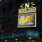 Up on the Marquee: DISASTER! on Broadway