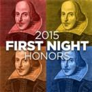 Photo Coverage: The Class of 2015 First Night Honorees