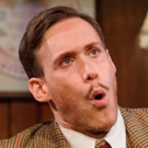 BWW Review: THE 39 STEPS, Theatre Royal, Glasgow, May 16 2016