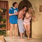 Photo Flash: First Look at David Adjmi's 3C at A Red Orchid Theatre