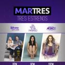 Telemundo to Present 'Martres', An Evening of Primetime Premieres, 7/19