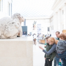 The British Museum Launches Interactive Family Guide for Family Exploration