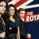 Production Underway for Season 3 of E!'s Hit Drama Series THE ROYALS