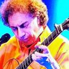 French-Algerian Acoustic Guitar Virtuoso Pierre Bensusan Kicks Off His Fall UK Tour in London