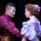 BWW TV: Something Wonderful! First Look at Highlights of Marin Mazzie and Daniel Dae Kim in Broadway's THE KING AND I