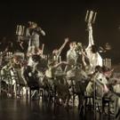 Joffrey Ballet Announces 2017-2018 Season - World Premiere, Tony Winner Christopher Wheeldon's New NUTCRACKER, Balanchine/Robbins Premiere and More
