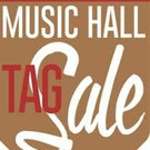 Cincinnati Music Hall: Architectural, Lighting and Surplus Items Available for Public Sale