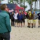 Food Network's THE GREAT FOOD TRUCK RACE Hits Historic Rte 66 for Season Six