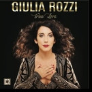Comedian Giulia Rozzi Full-Length Comedy Album TRUE LOVE Out 2/12