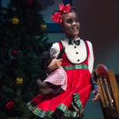 Photo Flash: First Look at Classical Theatre of Harlem's THE FIRST NOEL at The Apollo Theater