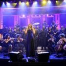 VIDEO: Yolanda Adams Performs Her Classic 'Victory' on TONIGHT SHOW