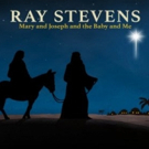 Ray Stevens Releases New Christmas Album, 'Mary and Joseph and the Baby and Me'