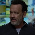 VIDEO: First Look - Tom Hanks, Emma Watson Star in Tech Thriller THE CIRCLE