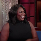 VIDEO: THE COLOR PURPLE's Danielle Brooks Talks Performing In Front of Oprah Winfrey