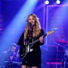 VIDEO: Margo Price Performs 'Four Years of Chances' on TONIGHT SHOW